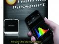 Lichtspektrum-Messung