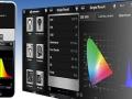 Lichtspektrum mit Spectrum Genius auswerten