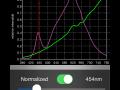 pocket spektrometer app mobile