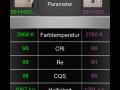 smart spektrometer app software