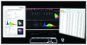 Spektrum Genius Advanced Software
