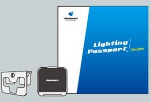 Lighting Passport Standard Set