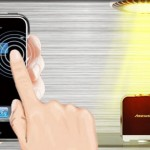 LED Spektrometer Lighting Passport