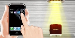 LED Spektrometer Lighting Passport
