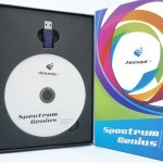 PC Software Spectrum Genius Advanced