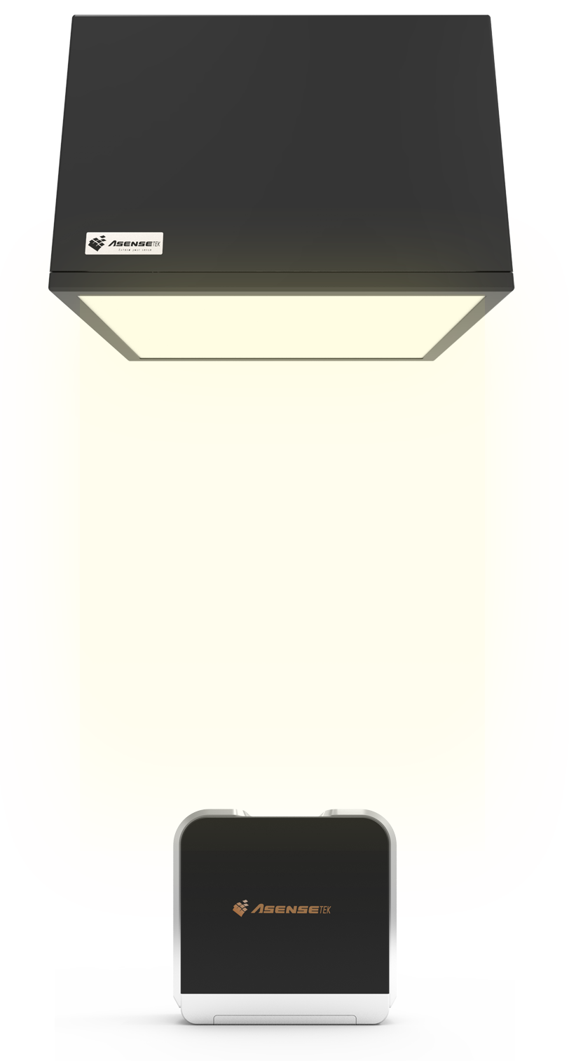 Asensetek Lichtsimulator