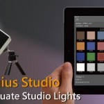 Spectrum Genius Studio Lichtmesssoftware